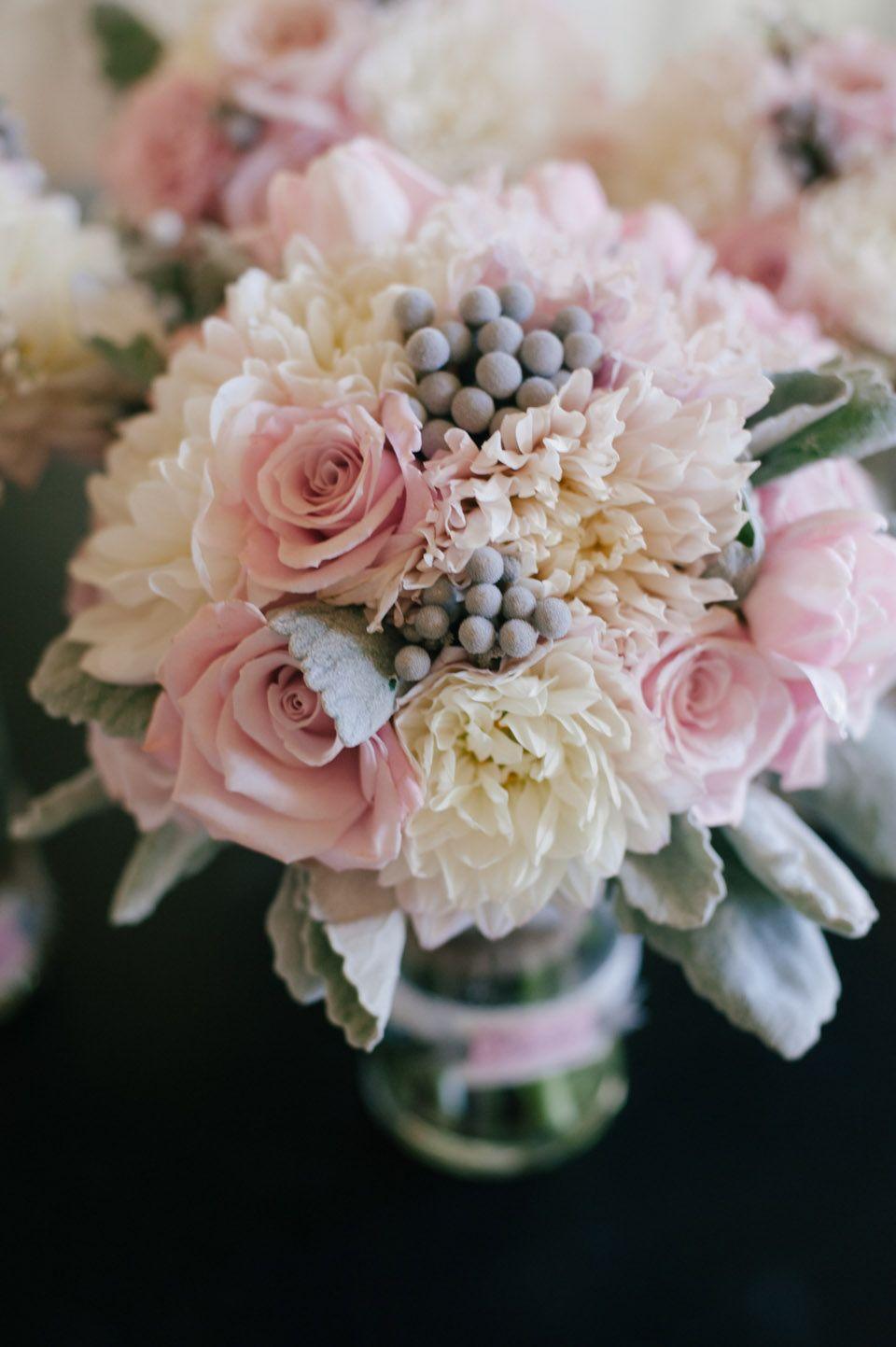 Bouquet Sposa Rosa Quarzo.Colore Quarzo Rosa Tendenza Matrimonio 2016 Fiori Per Matrimoni