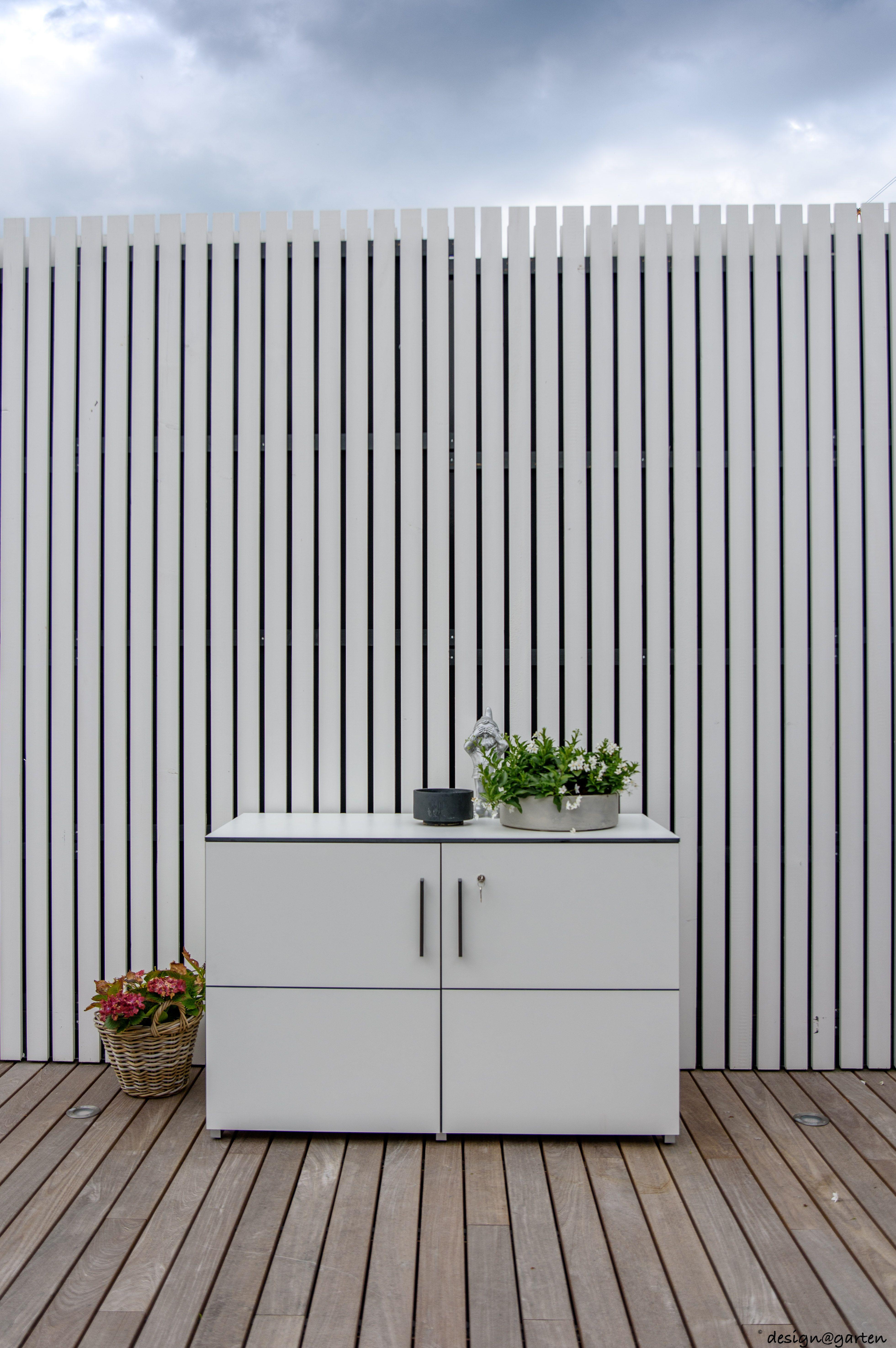 Gartenschrank Ballonschrank Terrassenschrank Sideboard Wetterfester Outdoor Schrank Von Design C Arten In A Gartenschrank Schrank Fur Balkon Balkonschrank