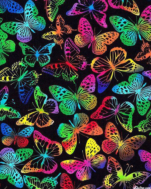rippyvan   Butterfly wallpaper, Art collage wall, Abstract ...