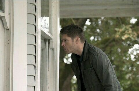 Supernatural 11x05 Thin lizzie