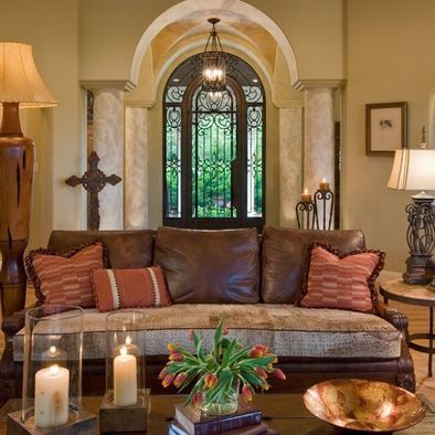 Southwest Interior Design Ideas Design, Pictures, Remodel, Decor and