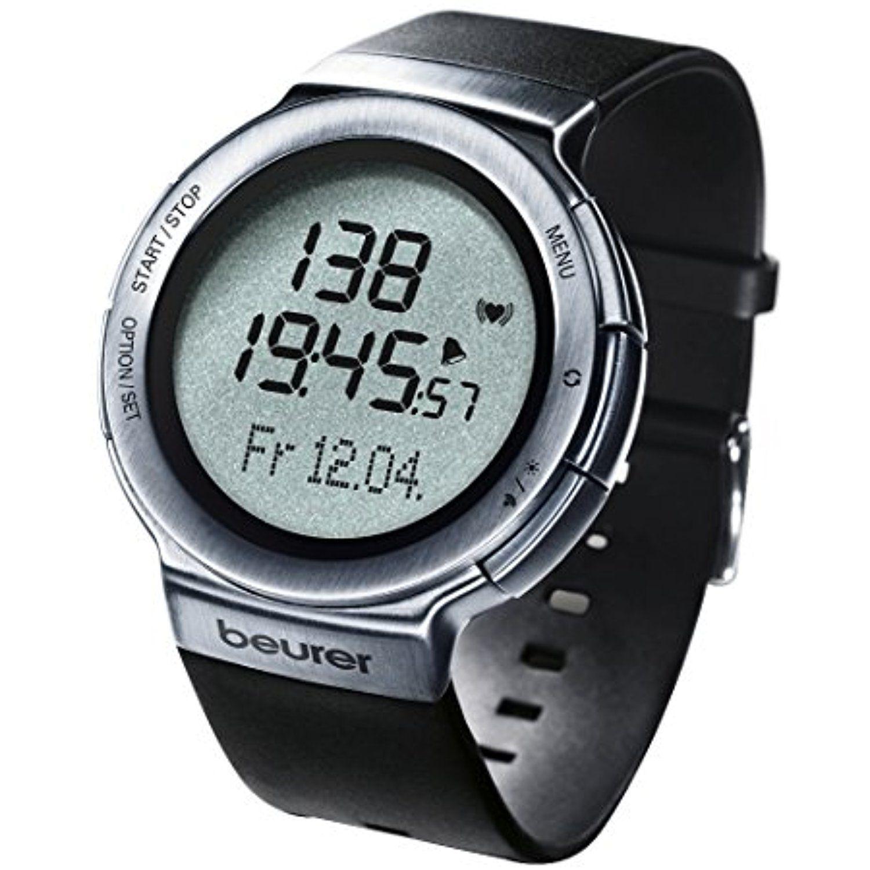 Black Beurer AS 80 Activity Tracker Black