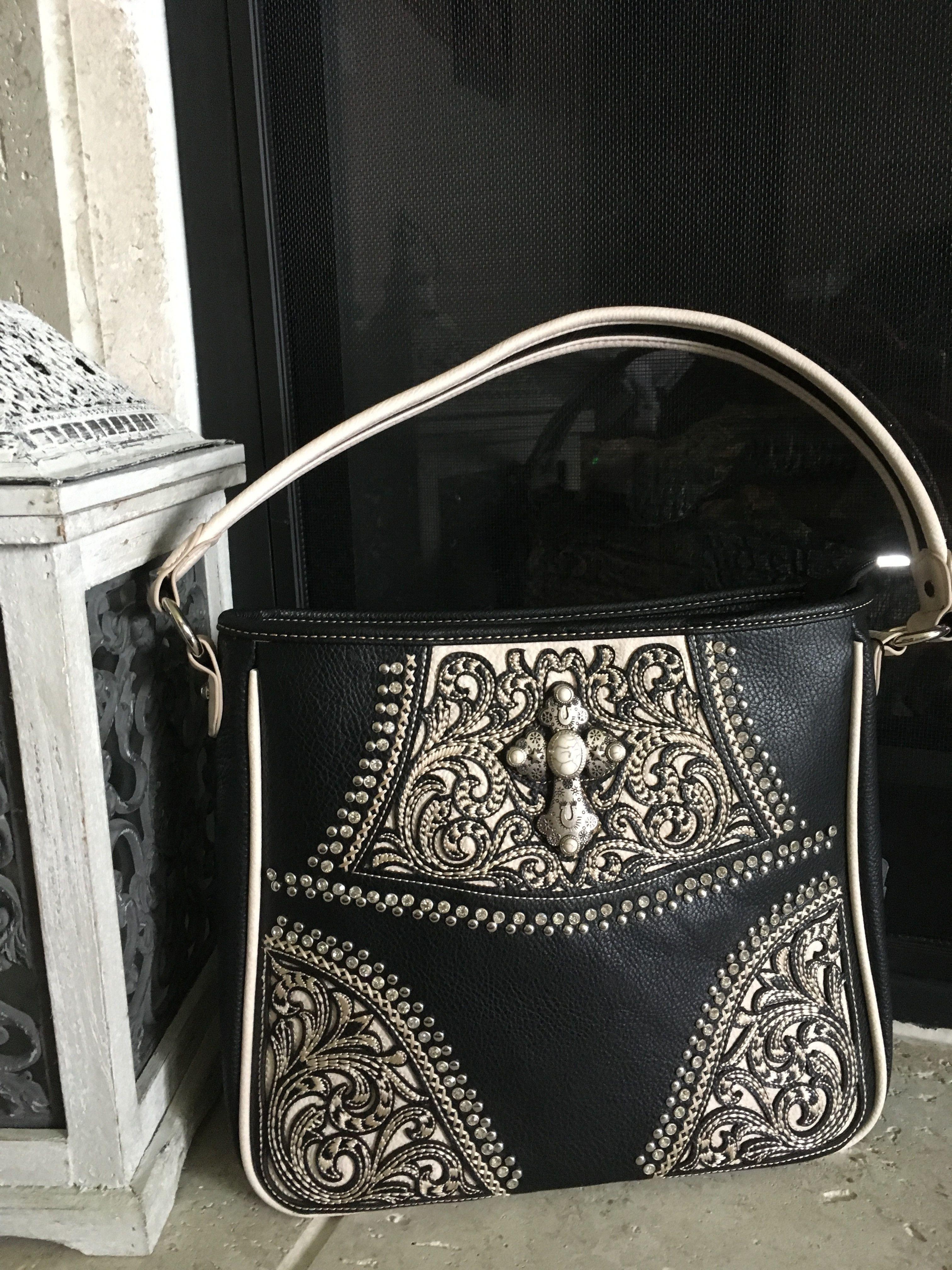 Stunning Embelished women's purse