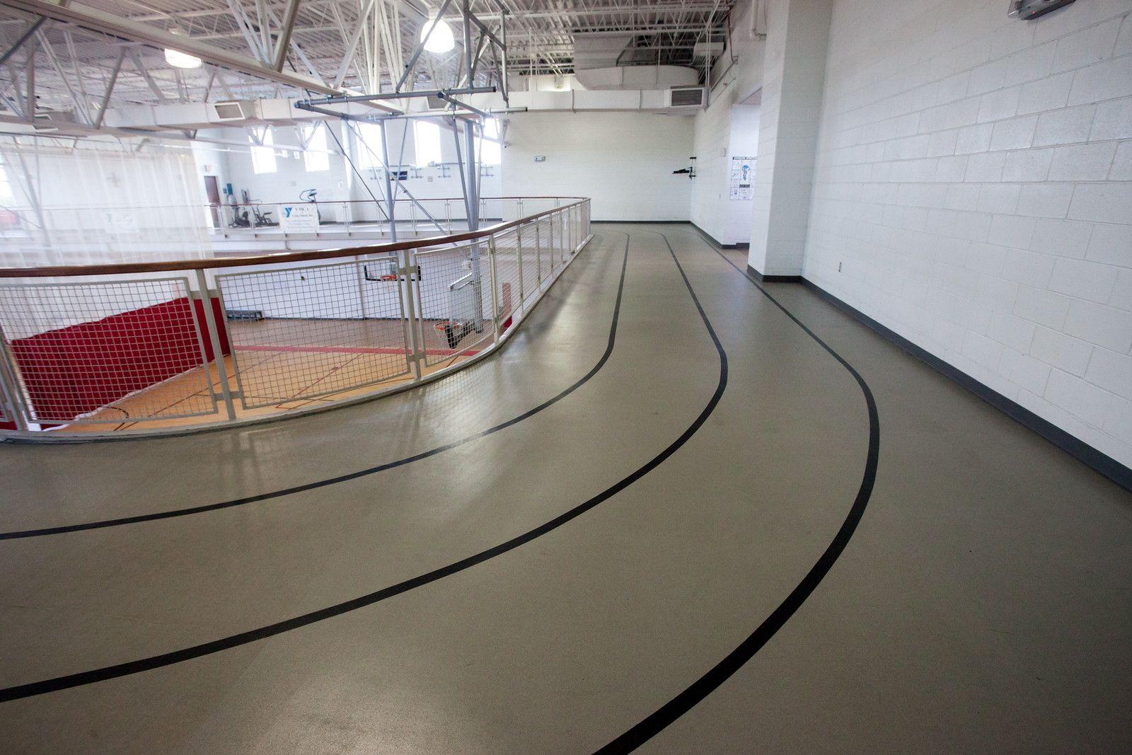 Flooring For Tracks Gym Flooring Wellness Design Flooring