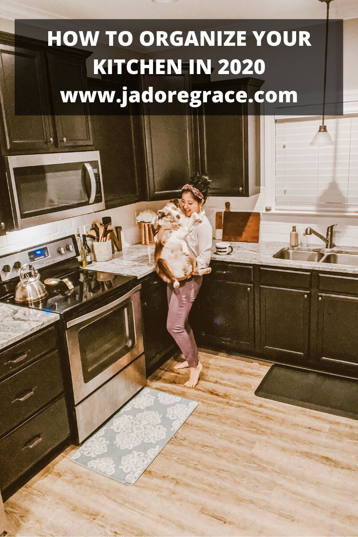 organize your kitchen into zones and see how i specifically organize each drawer and cabinet in on organizing kitchen cabinets zones id=60220