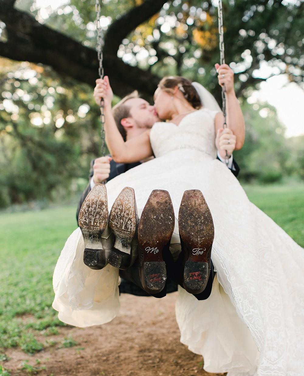 Wedding Photography Ideas Rustic Wedding Boots Wedding Fashion Country Chic Barn Wedding Country Wedding Photos Fall Country Wedding Hill Country Wedding
