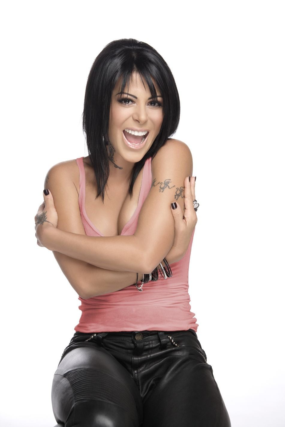 Alejandra Guzman My Options For New Hair Styles Pinterest