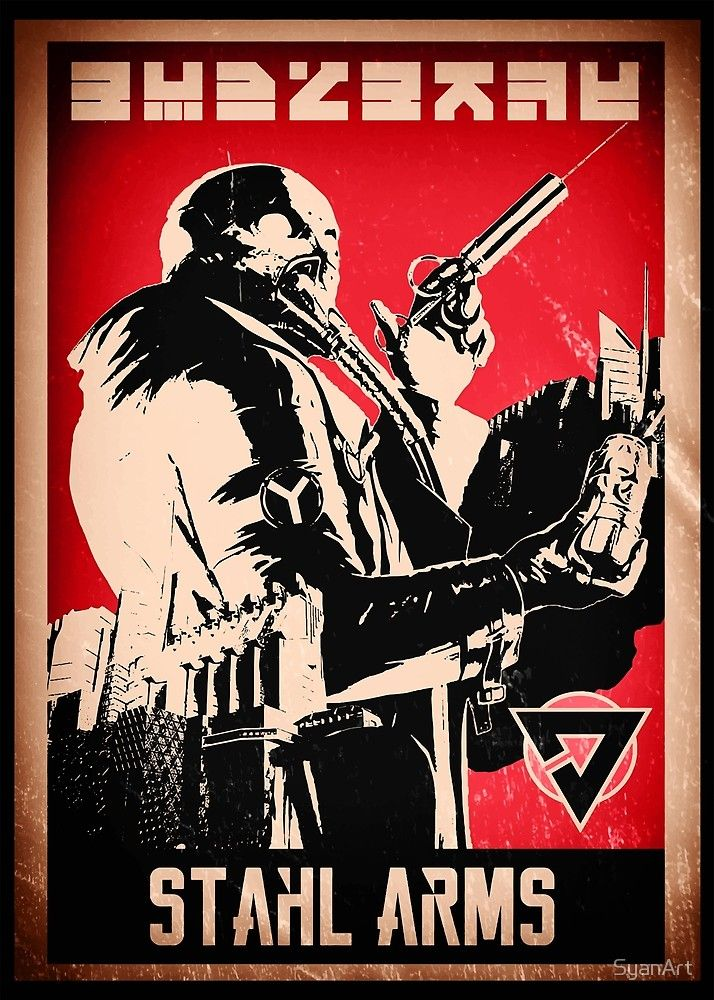 Redbubble Killzone Posters