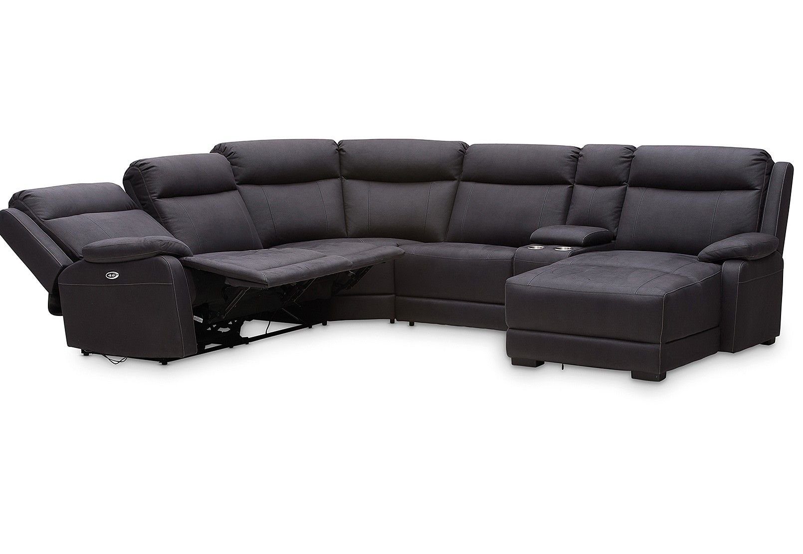 Corner Lounge Sofa Bed Recliner Fabric Cleaning Machine Gradschoolfairs