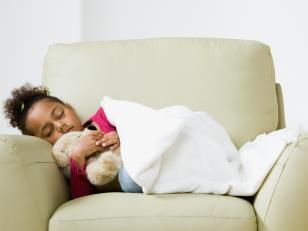 Afternoon naps can make your child smarter.