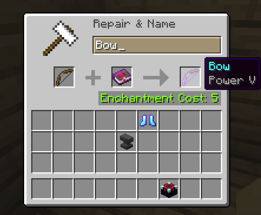 Top 7 Best Bow Enchantments In Minecraft Gaming Best Bow Gaming Tips Bows