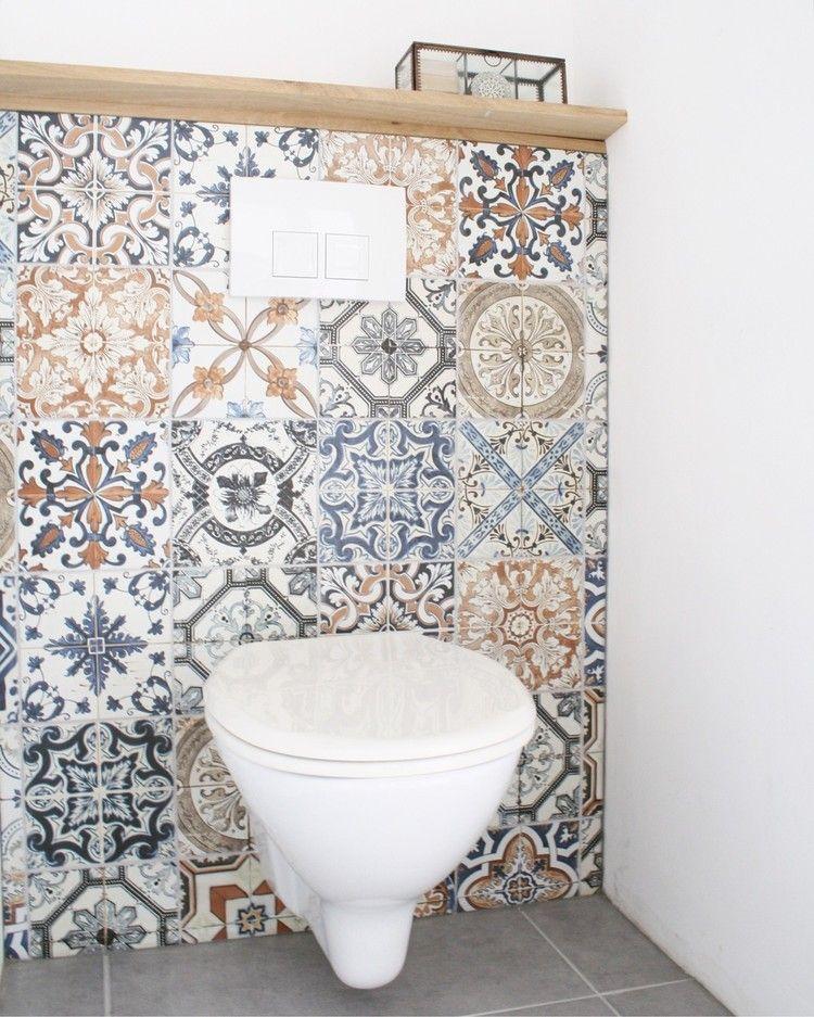 Badkamer - Binnenkijken bij maritandrea | Toilet, Interiors and ...