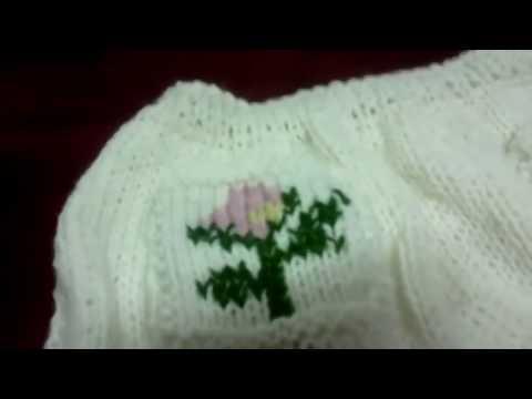 2 سنارتين شغل تنورة تريكو مع التطريز على الصوف Skirt Knitting Design Youtube Cable Knitting Patterns Knitting Accessories Christmas Knitting Patterns
