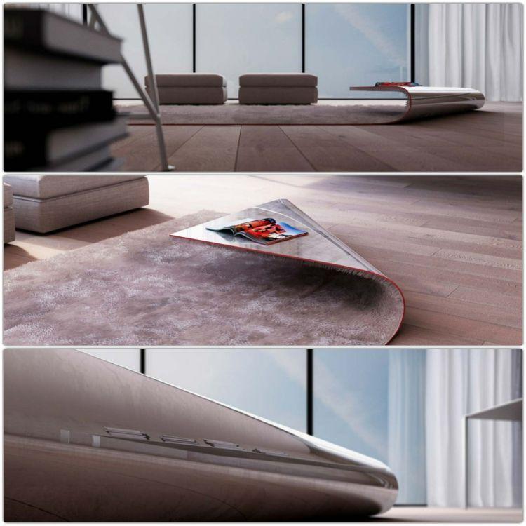 Italienische Designermöbel Alessandro Isola italienisches design ...