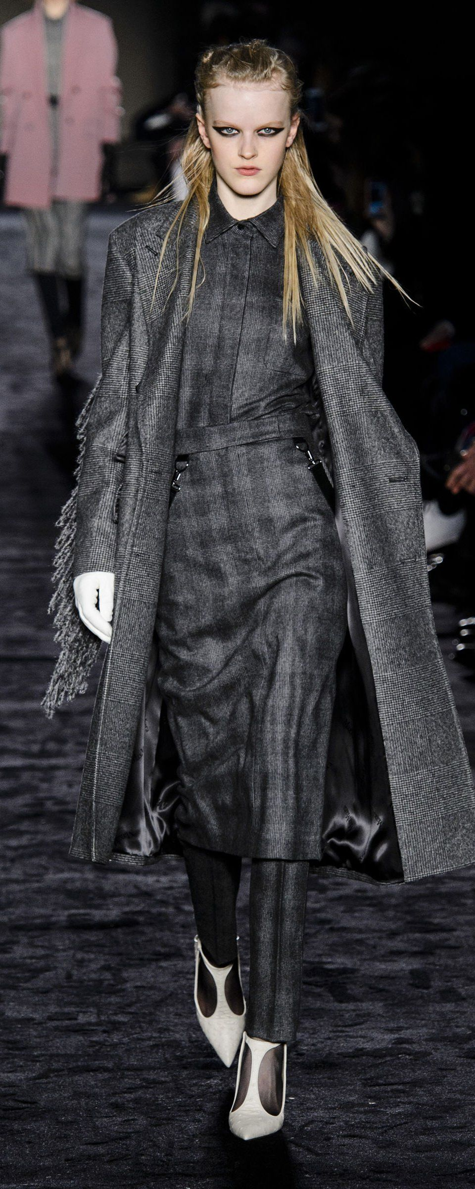 Max Mara Fall-winter 2018-2019 - Ready-to-Wear   Business dresses ... 1834a177793