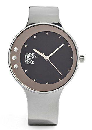 Uhr Modern elegante damen armbanduhr mit glitzer strass elements modern in