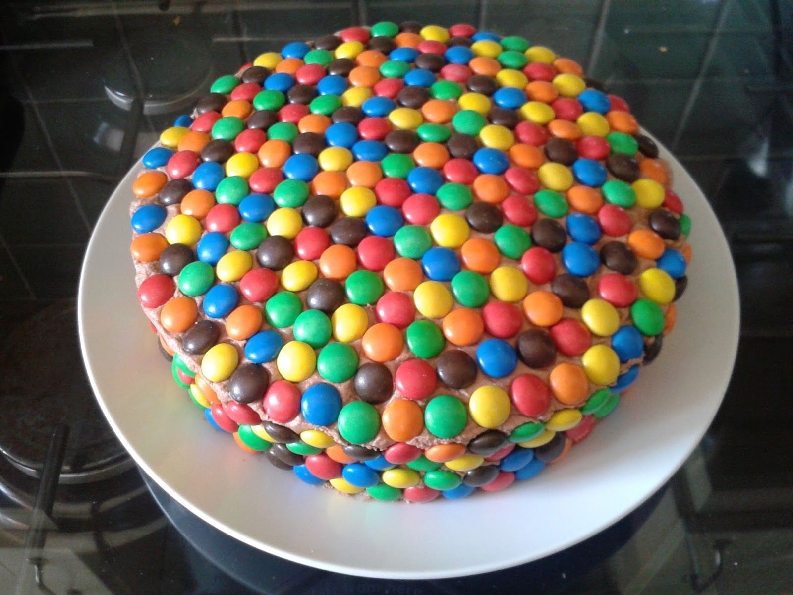 m&m birthday cake flavor