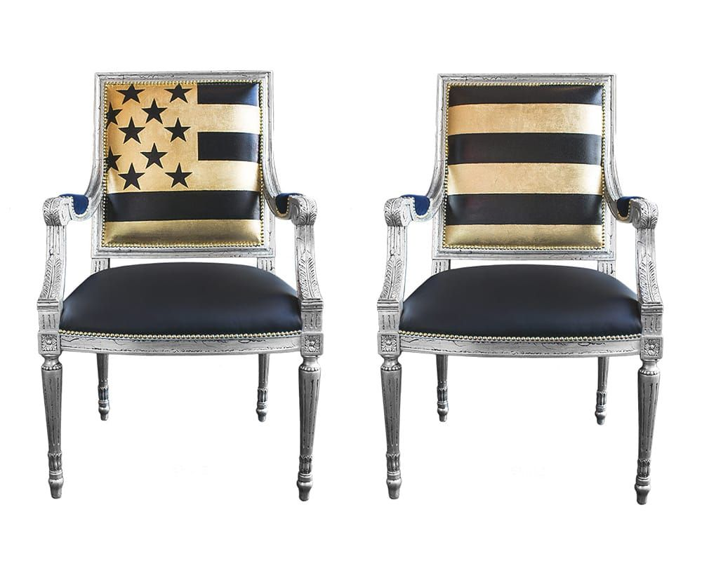 STARS AND STRIPES u UNION JACK FRONT Decorating Ideas