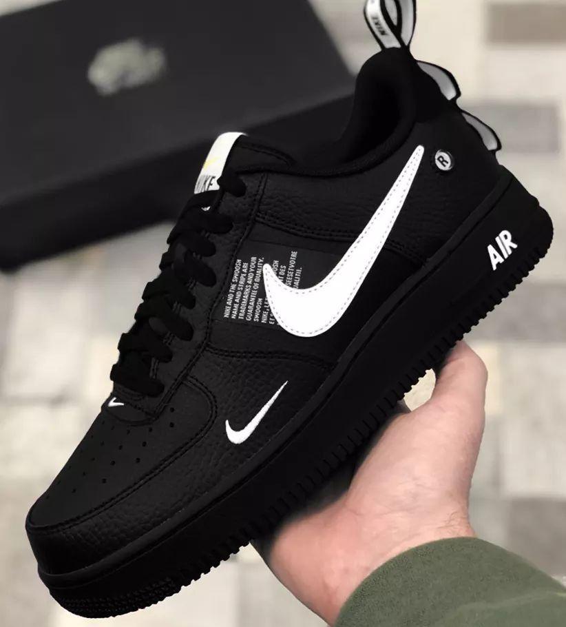 seré fuerte Hervir películas  Pin by Juan peña on Dressing Me! | Black nike shoes, Black nikes, Nike air  shoes