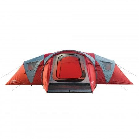 Retreat 360 Tent v2 - Red Grey  sc 1 st  Pinterest & Retreat 360 Tent v2 - Red Grey | Camping equipment and ideas ...