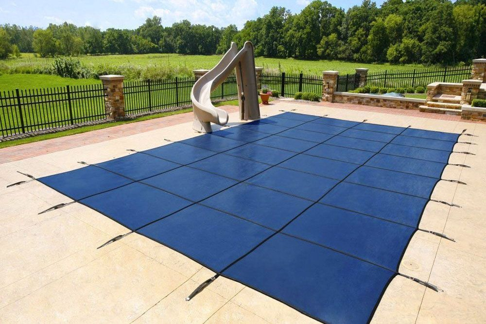Top 22 Best POOL COVERS (safety covers, solar covers
