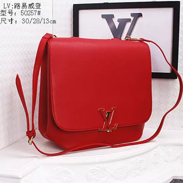 0d734607bf3e5 Louis Vuitton High Grade AAA Quality messenger bag ID:571456Other colors  available too Almost real same QualityPre order brand new item Arrival time  2 ...
