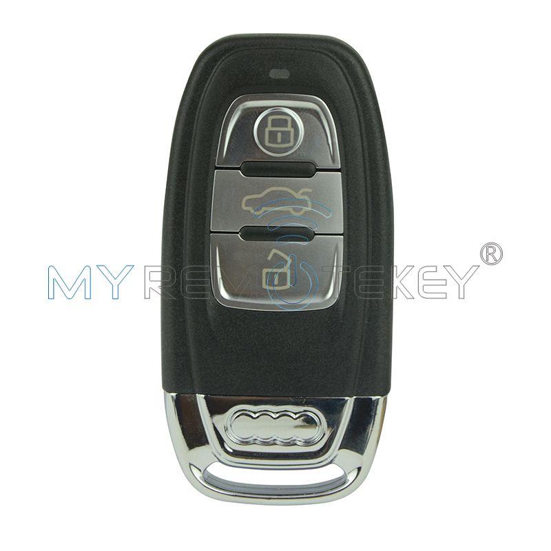 Find More Car Key Information About Remtekey Smart Key 3 Button Car Key For Audi Key A4 A6 Q5 Sq5 8t0 959 754c 868mhz 8t0959 Car Key Replacement Audi Audi Cars