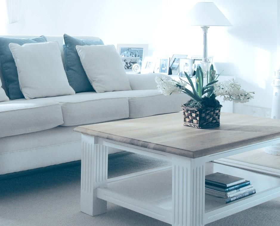 white coffee table - Google Search | Coffee Tables | Pinterest ...