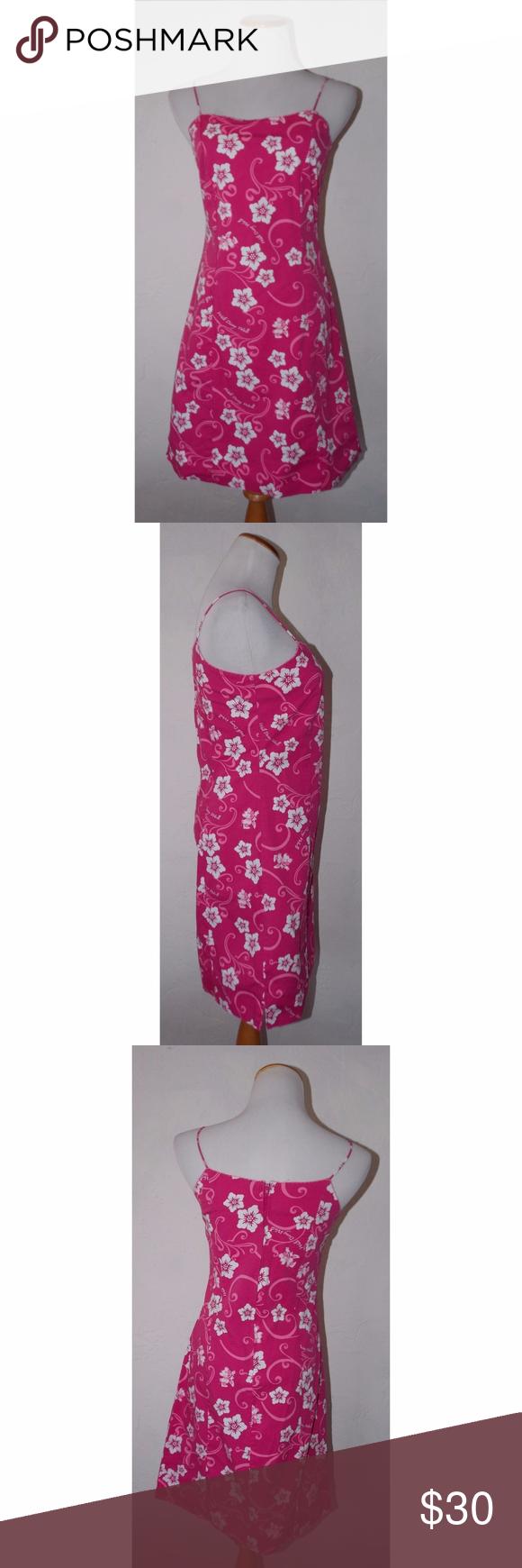 Walt disney world floral sun dress size minnie disney dresses