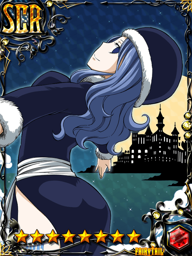 『FAIRYTAILブレイブギルド(GREE、Mobage)画像パート3⑲』