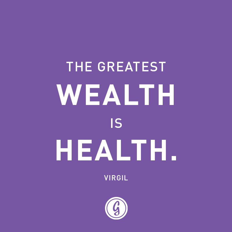 So Many People Spend Their Health Gaining Wealth And Then Have To Spend Their Wealth To Regain Their Health A Health Quotes Health Is Wealth Quotes Quotes