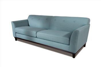 Jasmine 2 Seater Fabric Sofa Sofa Fabric Sofa Sofa Sale