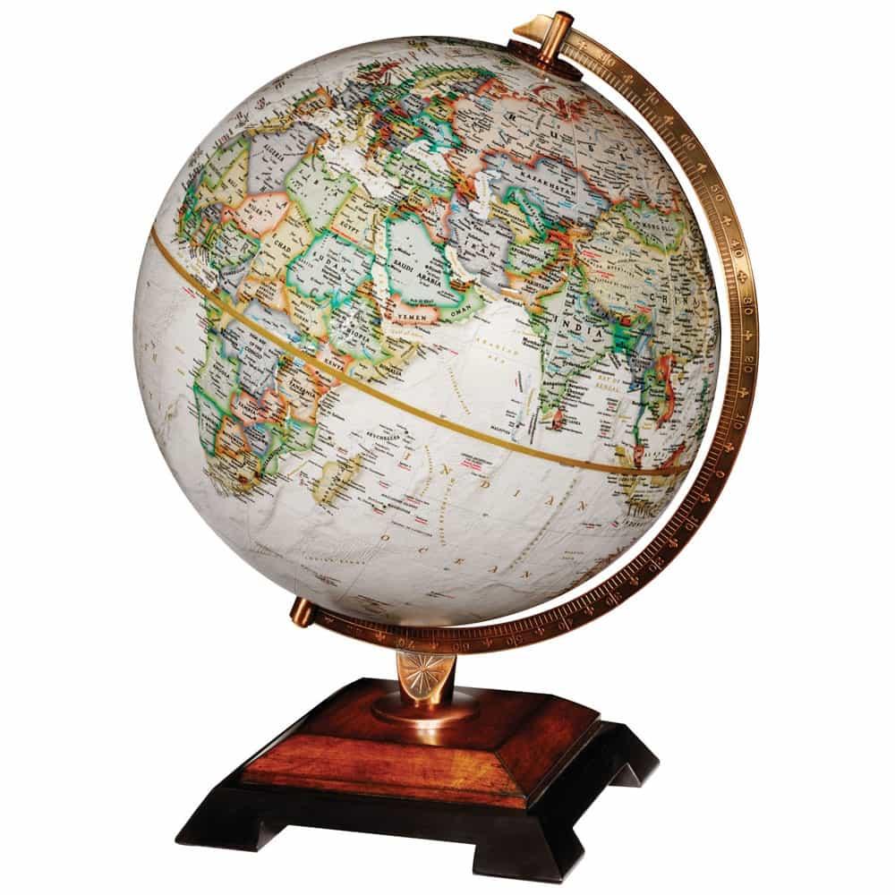 9ad34765dde8f73bf00d02373e8b2e3b - Better Homes And Gardens Decorative Tabletop Globe