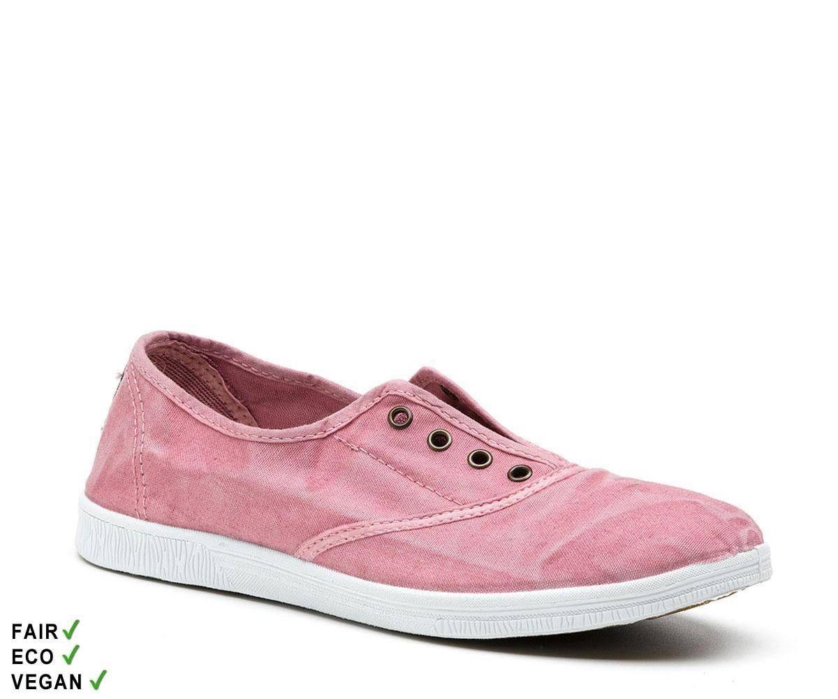 Natural World Ingles Rosa Veganliebe In 2020 Vegane Sneaker Vegane Schuhe Sneaker