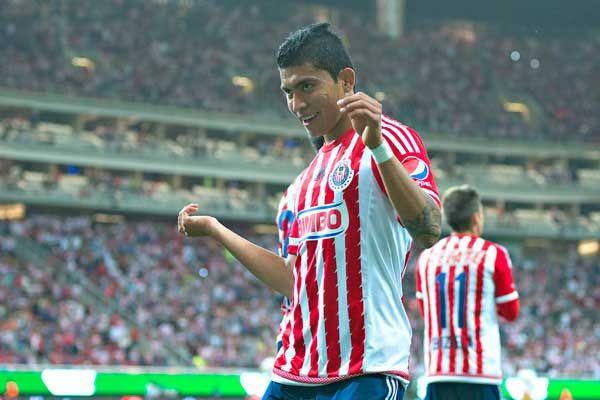 Pep Guardiola interesado en Orbelín Pineda