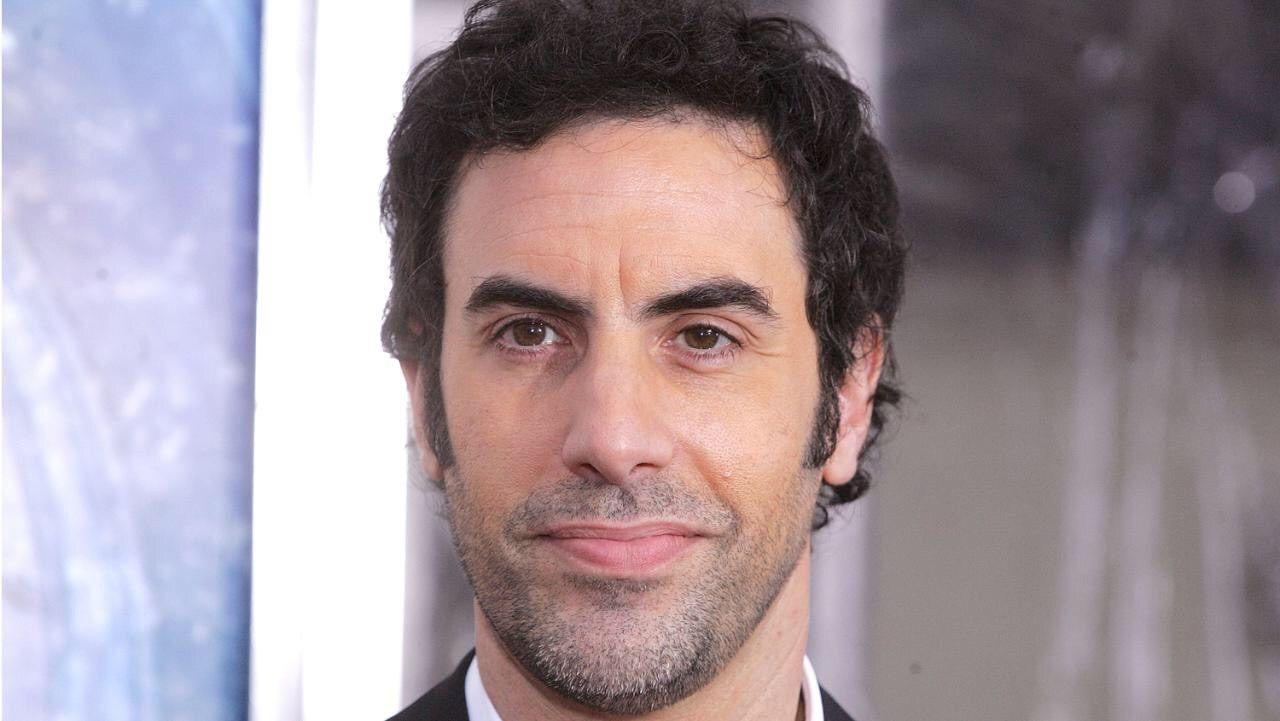 """""""I nearly called him Cohen Smith to highlight the failed attempt to paint Corbyn as an anti-Semite,"""" says Sacha Baron-Cohen, the comic…"""