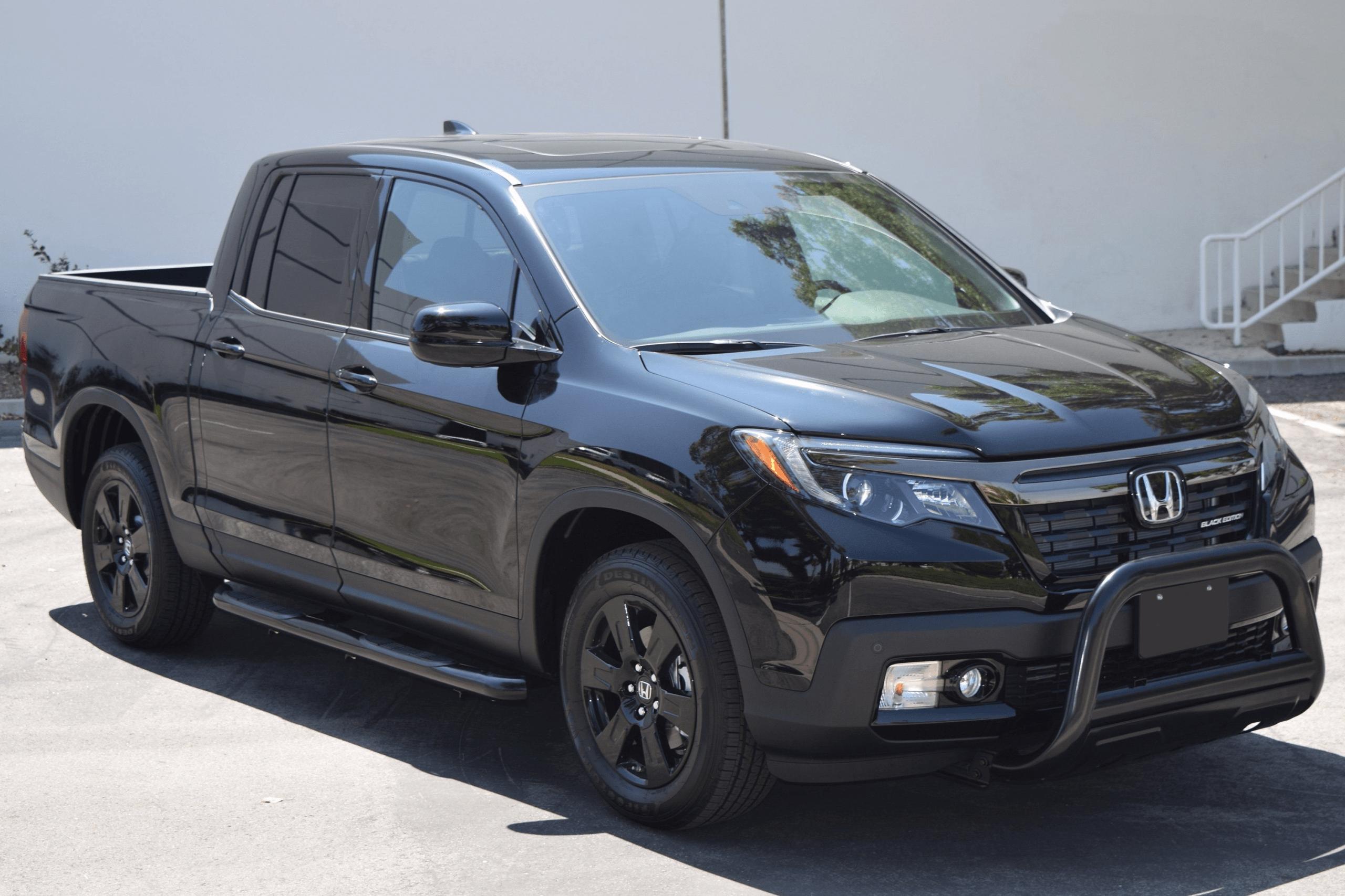 2020 Honda Ridgeline Pickup Truck Specs In 2020 Honda Ridgeline Honda Truck Pickup Trucks