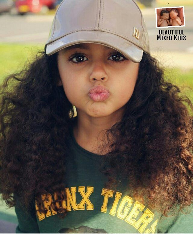 9 216 Likes 120 Comments Beautiful Mixed Kids