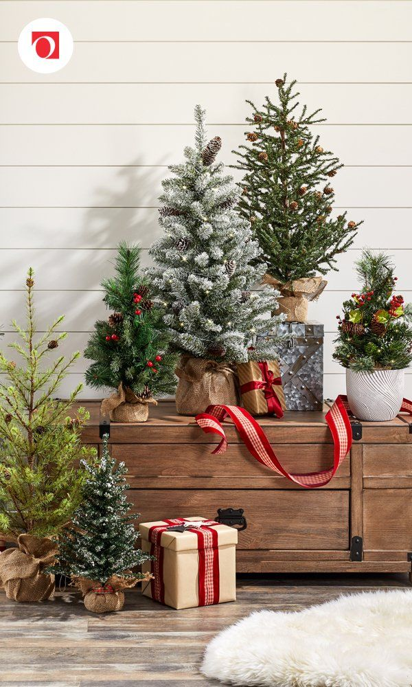 It's the perfect time to cheer up your holiday home with a huge selection of merry, bright Christmas trees from Overstock's holiday shop, where you'll find great deals on high-quality holiday home goods along with Free Shipping on EVERYTHING!* Don't let the merry season pass you by, get your home holiday-ready with help from Overstock's massive holiday decor collection. #Christmastree #homedecor #holiday #overstock