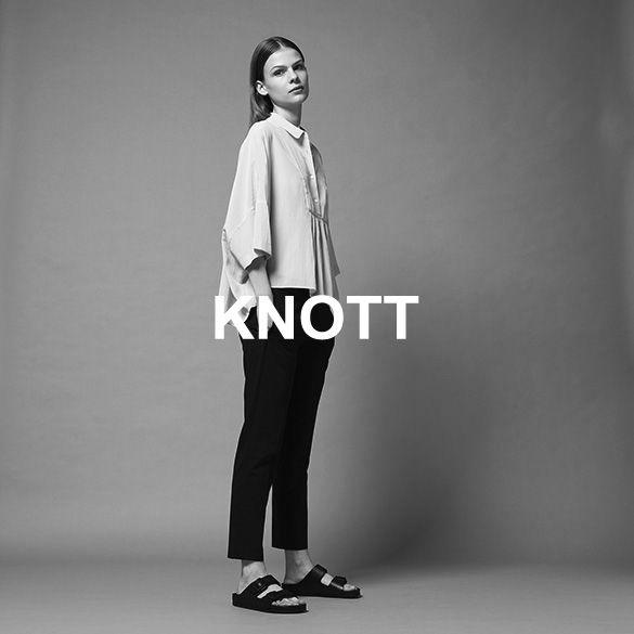 #KNOTT | #ノット