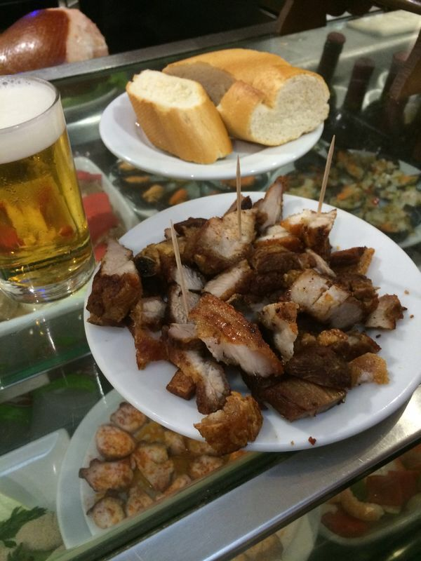 Los Torreznos Madrid