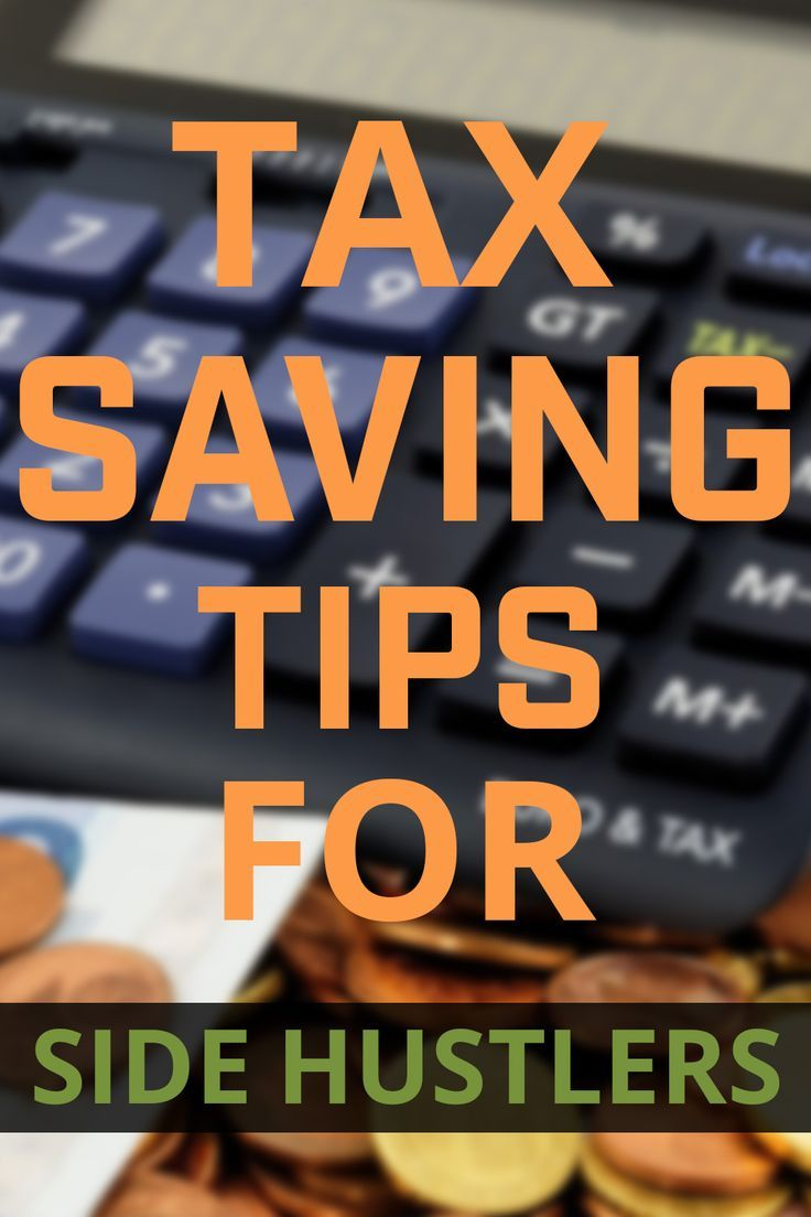 Running a business, even part-time, opens you up for some cool tax-savings opportunities. Here's how to reduce the amount you give to Uncle Sam and maximize what you keep.