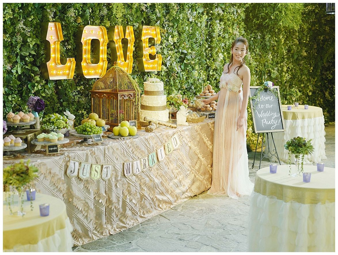 Sasha Souza Events and Masuda Planning Company – The Grill.  Site consulting & redesign client #wedding #rustic #woodland