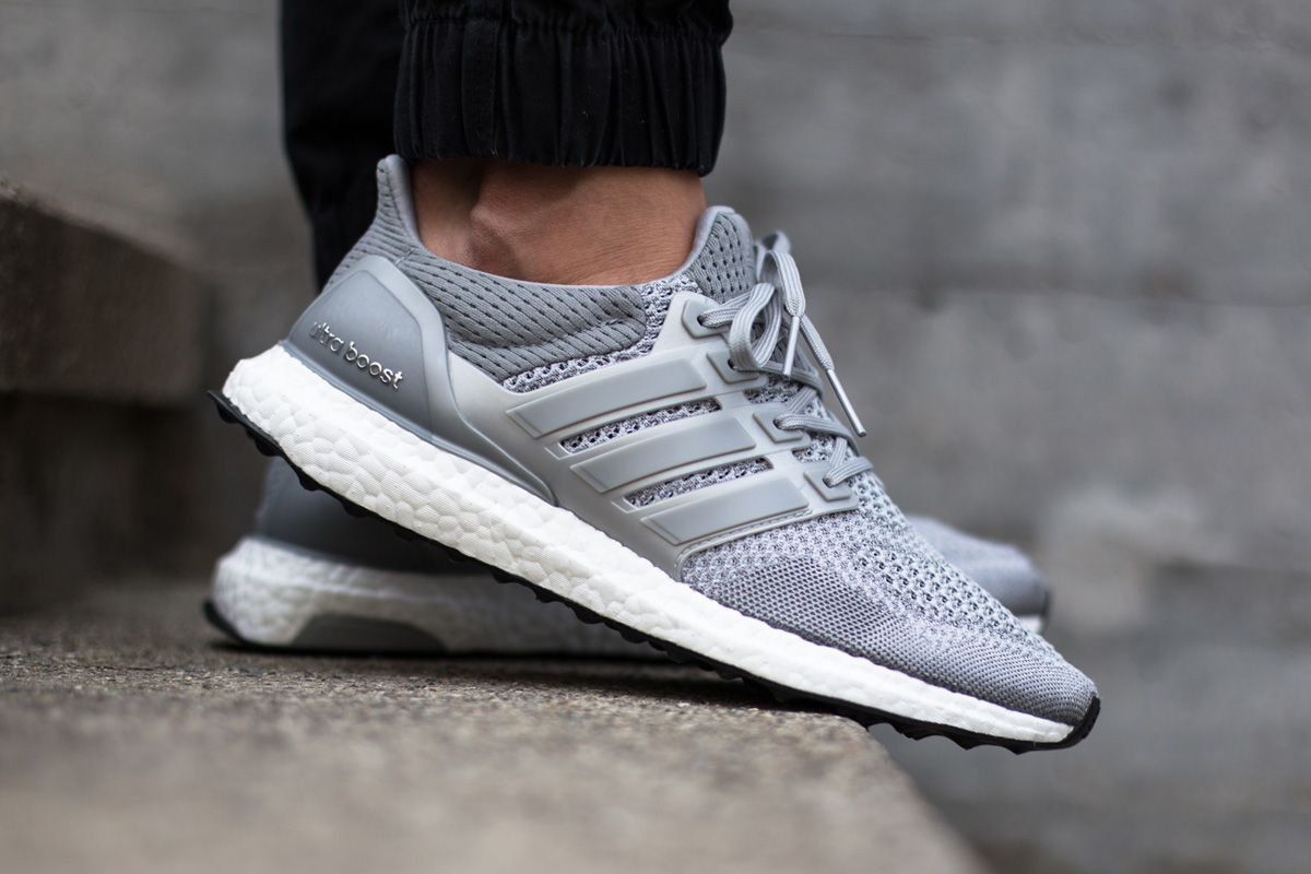 0f62c887bc The Adidas Ultra Boost sneaker has become a hit
