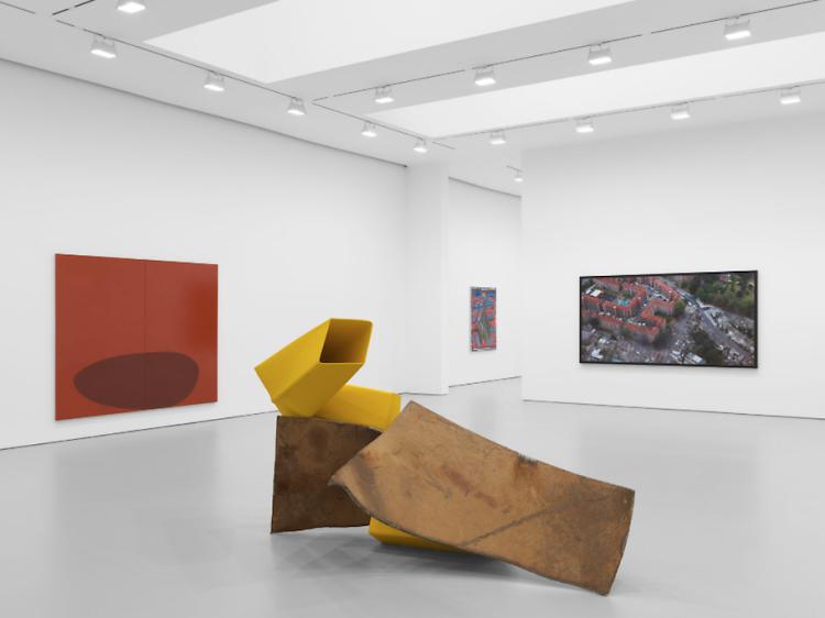 Best art galleries in New York City in 2020 Nyc art, Art