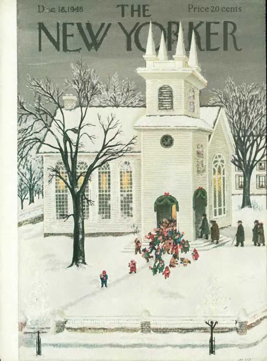 The New Yorker Digital Edition : Dec 18, 1948