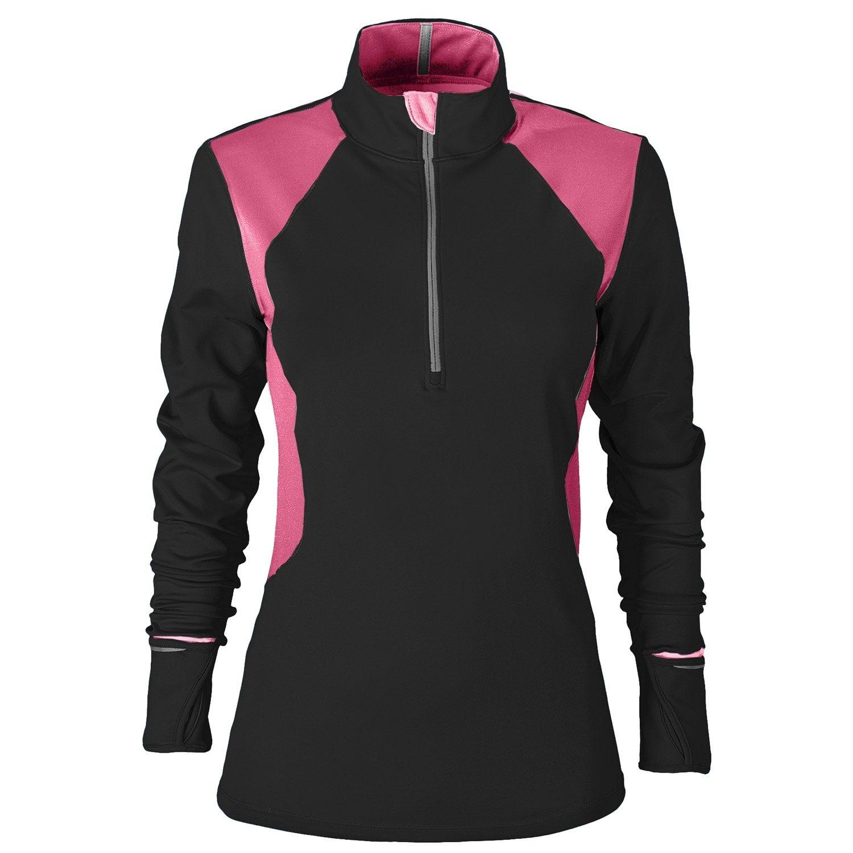 Small Black Stallion BW9C AngelFire Womens FR Cotton Welding Jacket