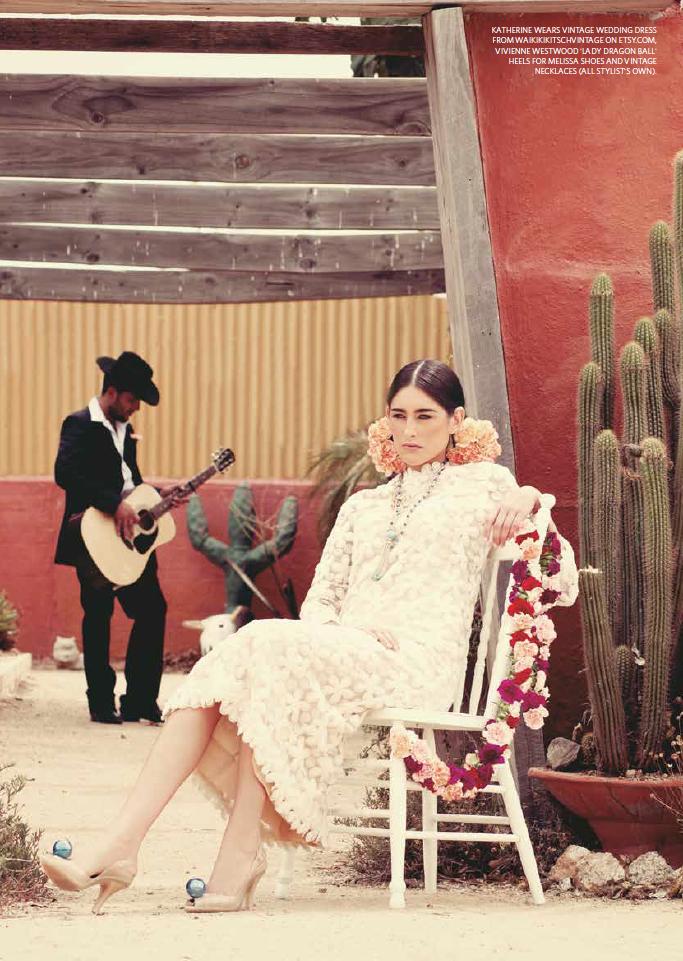 Hitched Magazine - 'Ella se Abandona' - Photography by Peta Rudd - #hitchedmagazine #hitched #magazine #photoshoot #bride #bridal #wedding #fashion WWW.HITCHEDMAG.COM.AU