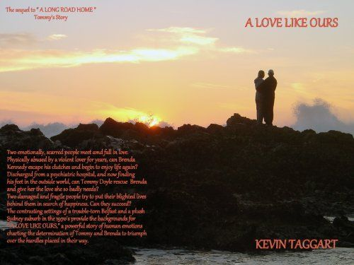 Two people from tragic backgrounds meet and fall in love. Can they put their blighted lives behind them, or has life one final tragedy for the couple to try and overcome?