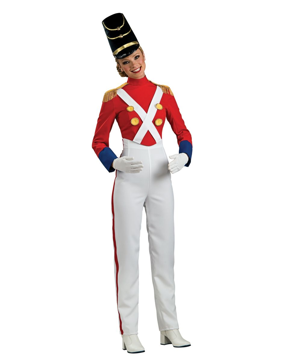 Toy Soldier Adult\'s Costume | Costumes & Make up | Pinterest | Toy ...